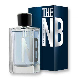New Brand The NB men 100ml