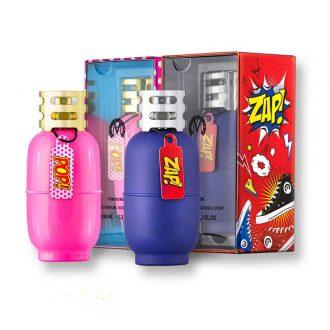 New Brand Master POP & ZIP