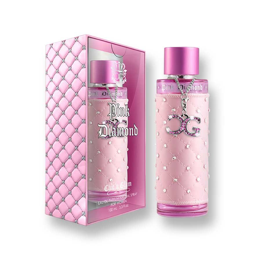 Chic and Glam Parfümök