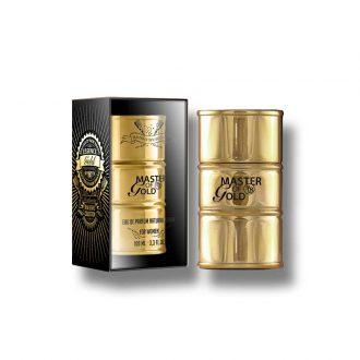 New Brand Női Gold Master Essence 100ml