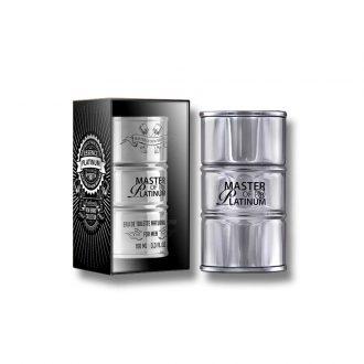 New Brand Férfi Platinum Master Essence 100ml