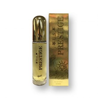 US Presige Gold Női 50ml Parfüm