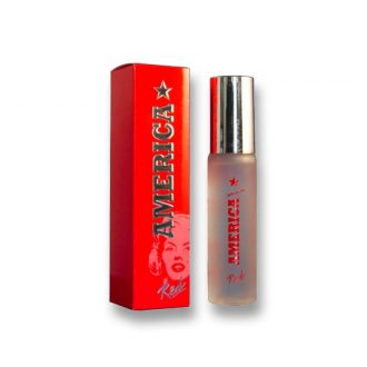 america red woman 50ml edt