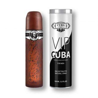 Cuba VIP Men 100ml