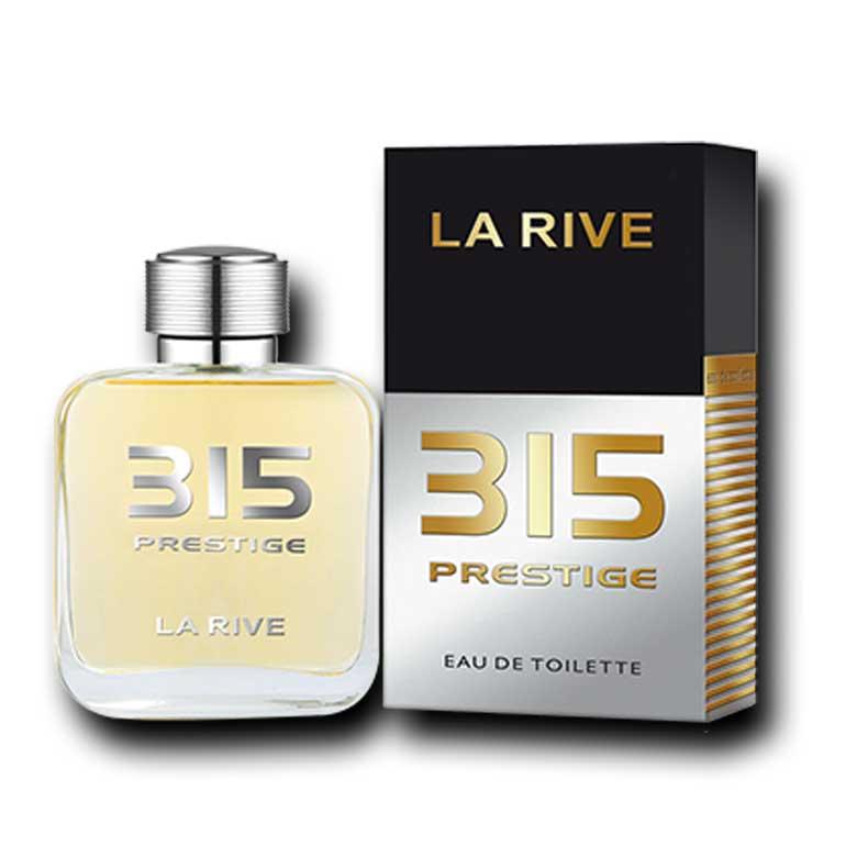 La Rive Parfümök Saját Importból