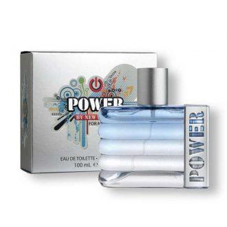 New Brand Power men 100ml