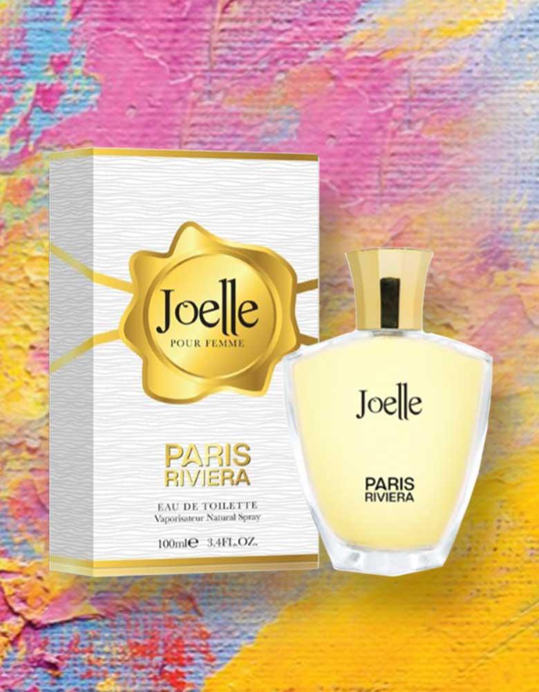 Paris Riviera Joelle