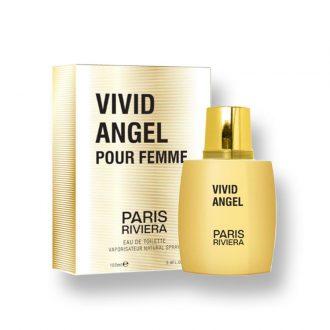 Paris Riviera Vivid Angel 100ml