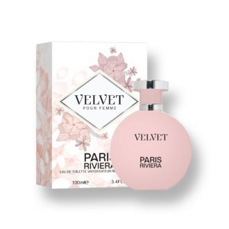 Paris Riviera Velvet 100ml