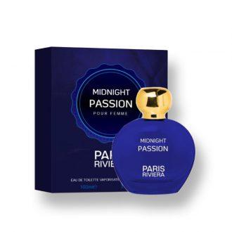 Paris Riviera Midnight Passion 100ml