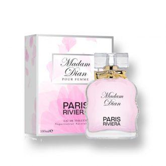 Paris Riviera Madame Dian 100ml