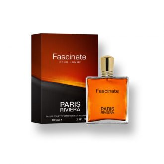 Paris Riviera Fascinate férfi illat 100ml