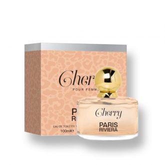 Paris Riviera Cherry 100ml
