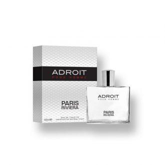 Paris Riviera Adroit férfi illat 100ml