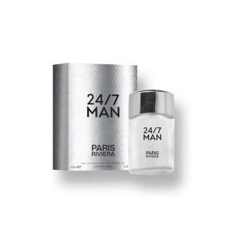 Paris Riviera 24/7 férfi illat 100ml