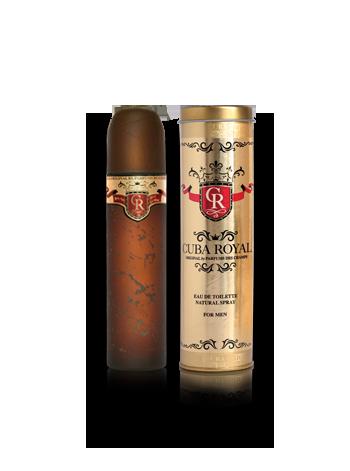 Cuba Parfüm 100 ml