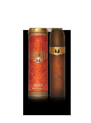 Cuba Parfüm Férfi Illatok