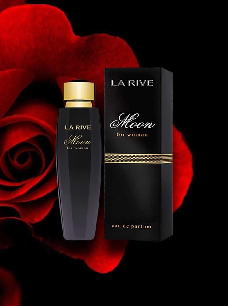 La Rive Parfümök
