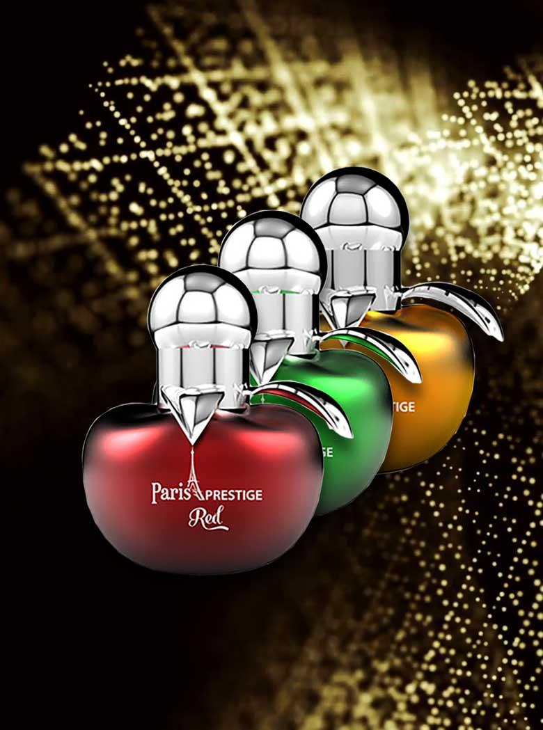 Paris Prestige Parfümök