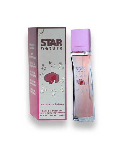sb parfüm star nature rágógumi illat