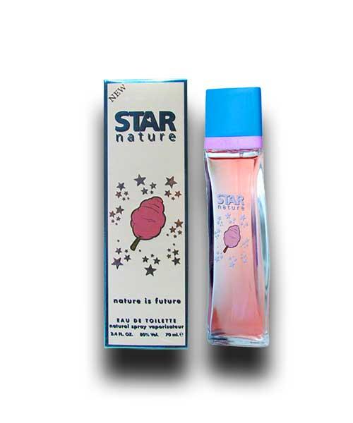 sb parfüm star nature vattacukor illat