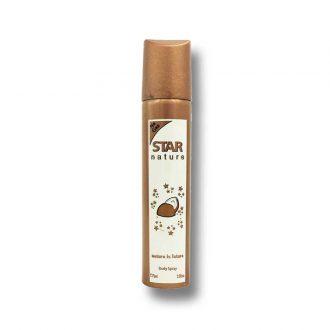 Star Nature Body Spray Kókusz 75ml