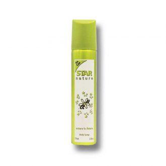 Star Nature Body Spray Vanilia 75ml