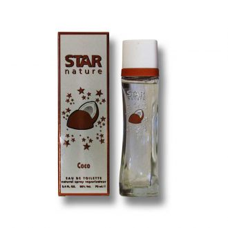 Star Nature Kókusz 70ml EDT