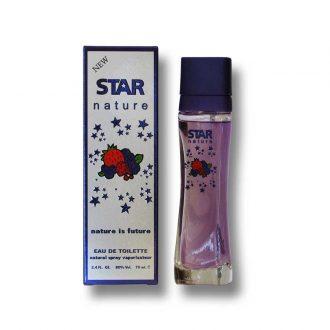 Star Nature Wild Berry 70ml EDT